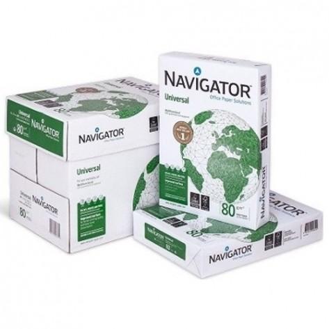 Navigator A4 Fotokopi Kağıdı 80 gr 1 Koli