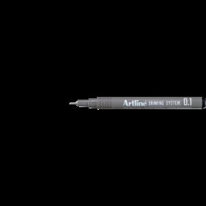 ARTLİNE DRAWİNG SYSTEM TEKNİK ÇİZİM KALEMİ-0.1