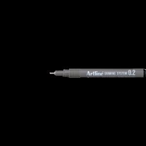 ARTLİNE DRAWİNG SYSTEM TEKNİK ÇİZİM KALEMİ-0.2