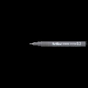 ARTLİNE DRAWİNG SYSTEM TEKNİK ÇİZİM KALEMİ-0.3