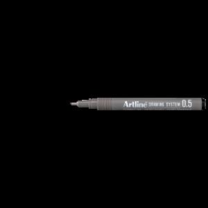ARTLİNE DRAWİNG SYSTEM TEKNİK ÇİZİM KALEMİ-0.5