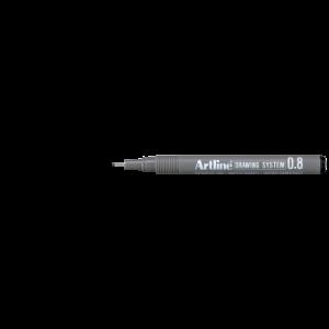 ARTLİNE DRAWİNG SYSTEM TEKNİK ÇİZİM KALEMİ-0.8