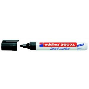 Edding Tahta Kalemi 360 XL Siyah