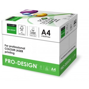 Pro-Design 120 Gr. A4 Fotokopi Kağıdı