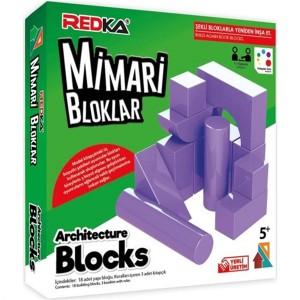 Redka Mimari Bloklar Zeka , Mantık ve Strateji Oyunu (Default)