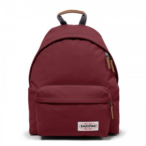 Eastpak Padded Pak'r Opgrade Grape Sırt Çantası