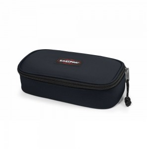 EASTPAK OVAL XL SINGLE CLOUD NAVY KALEM ÇANTASI