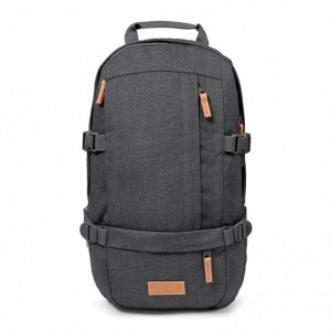 Eastpak Floid Black Denim Sırt Çantası