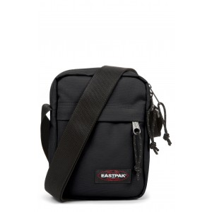 Eastpak The One Black Omuz Çantası