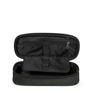 Eastpak Oval Sıngle Crafty Moss Kalem Çantası