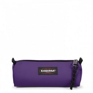 Eastpak Benchmark Sıngle Prn.Purple Kalem Çantası