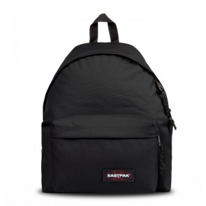 Eastpak Padded Pak'r Black Sırt Çantası