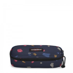 Eastpak Oval Single Terro Night Kalem Çantası