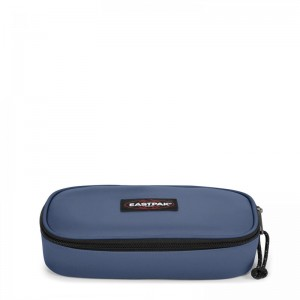 Eastpak Oval Single Bike Blue Kalem Çantası