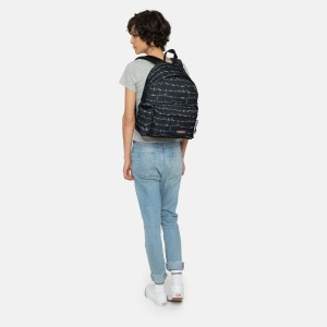 Eastpak Padded Pak'r Beat Black