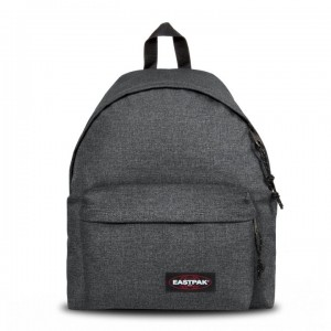 Eastpak Padded Pak'r Black Denim Sırt Çantası