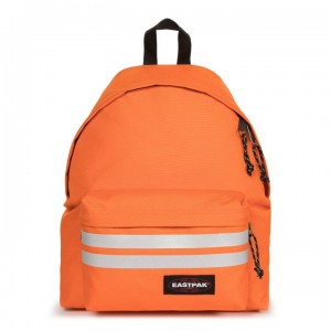 Eastpak Padded Pak'r Reflective Cheerful Okul Sırt Çantası Ek62028Y