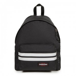 Eastpak Padded Pak'r Reflective Black Sırt Çantası