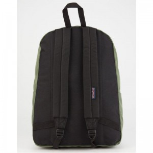 Jansport Superbreak Muted Green Sırt Çantası