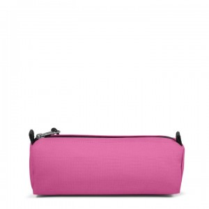 Eastpak Benchmark Single Extra Pink Kalem Çantası