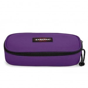 Eastpak Oval Single Prankish Purple Kalem Çantası