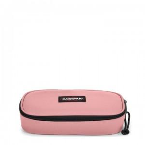 Eastpak Oval Single Serene Pink Kalem Çantası