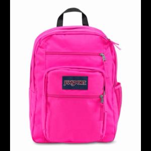 Jansport Big Student Ultra Pink Sırt Çantası
