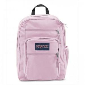 Jansport Big Student Pink Mist Sırt Çantası