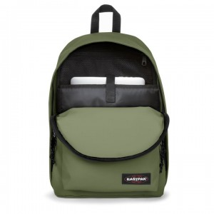 Eastpak Out Of Office Qıuet Khaki Sırt Çantası