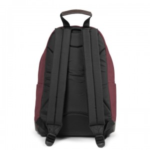 Eastpak Wyoming Crafty Wine Sırt Çantası