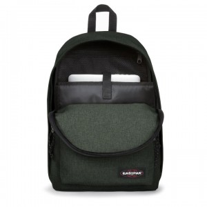 Eastpak Out Of Office Crafty Moss Sırt Çantası