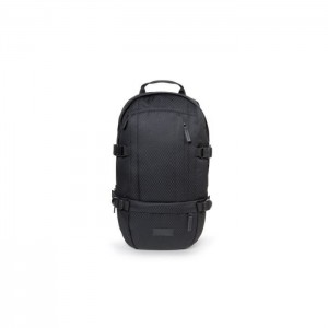 Eastpak Floid Black Twine Sırt Çantası