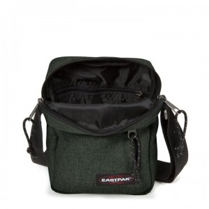 Eastpak The One Crafty Moss Omuz Çantası