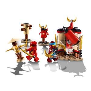 LEGO Ninjago Manastır Eğitimi 70680
