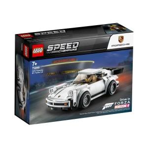 75895 LEGO Speed Champions 1974 Porsche 911 Turbo 3.0