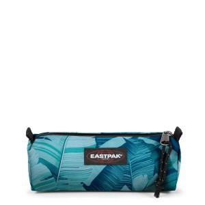 EASTPAK BENCHMARK SİNGLE BRİZE BANANA KALEM ÇANTA