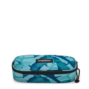 EASTPAK OVAL SİNGLE BRİZE BANANA KALEM ÇANTASI
