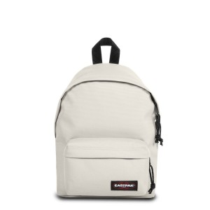 EASTPAK ORBİT PEARL WHİTE SIRT ÇANTASI