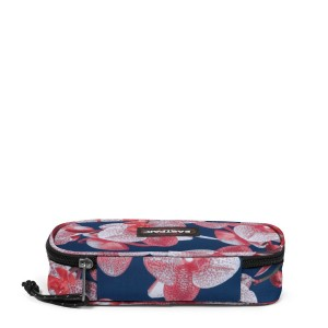 Eastpak Oval Sıngle Charming Pink Kalem Çantası