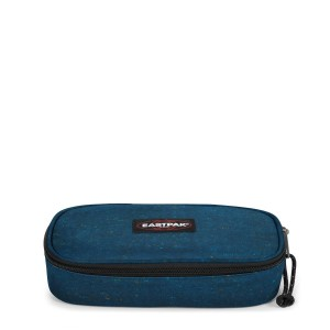 EASTPAK OVAL SINGLE CHARMİNG PİNK KALEM ÇANTASI