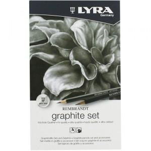 Lyra Rembrandt Grafik  11 ' li Set