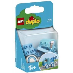 Lego Duplo İlk Çekici Kamyonum 10918