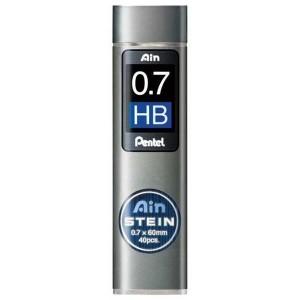 Pentel Ain Stein Min Kalem Ucu 0.7 mm HB