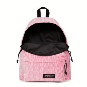 Eastpak Padded Pak'r Velvet Pink Sırt Çantası