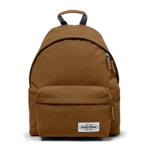 EASTPAK PADDED PAK'R GRADED BROWN SIRT ÇANTASI