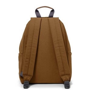 Eastpak Padded Pak'r Graded Brown Sırt Çantası
