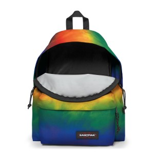 Eastpak Padded Pak'r Rainbow Color Sırt Çantası