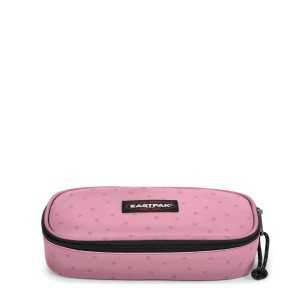 EASTPAK OVAL SİNGLE TRİBE ROCKS KALEM ÇANTASI