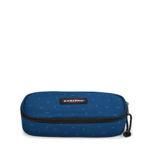 EASTPAK OVAL SİNGLE TRİBE ARROWS KALEM ÇANTASI