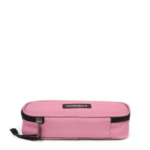 Eastpak Oval Single Crystal Pink Kalem Çantası